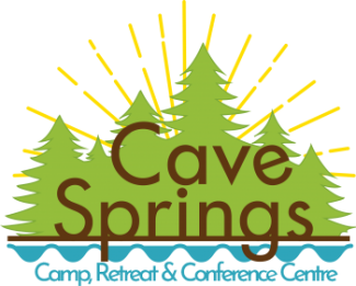 Cave Springs Camp Logo